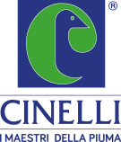 Cinelli Piumini Linea Hotel Logo